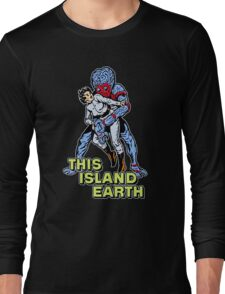 This Island Earth Long Sleeve T-Shirt