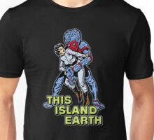 This Island Earth Unisex T-Shirt