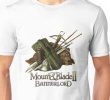 Kingdom of Rhodoks [Color] Mount and Blade II Bannerlord Unisex T-Shirt