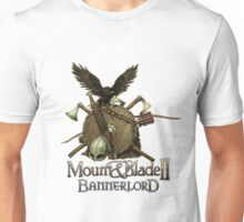 Kingdom of Nords [Color] Mount and Blade II Bannerlord Unisex T-Shirt