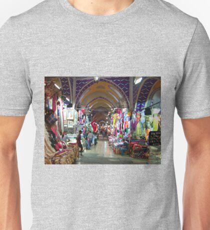 The Grand Bazaar, Istanbul T-Shirt