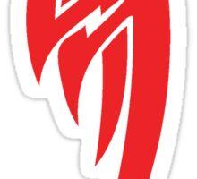JIN KAZUMA Sticker
