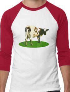 Atom Heart Mother Men's Baseball ¾ T-Shirt