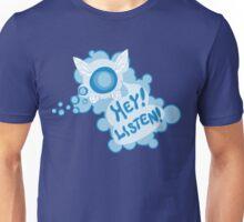 Navi Zelda Unisex T-Shirt