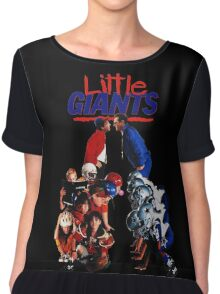 Little Giants Chiffon Top