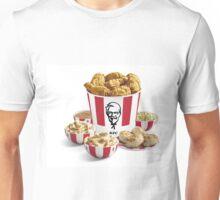 KFC  Unisex T-Shirt