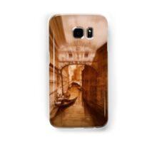 iPhone Case old print ornament embellishment 1884 Venice Samsung Galaxy Case/Skin