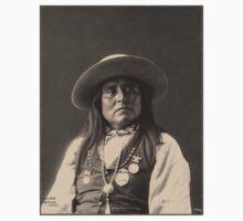Chief Josh - Apache One Piece - Short Sleeve