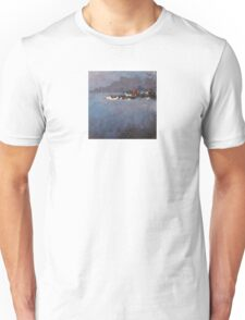 Memory of a vacation #9 Unisex T-Shirt