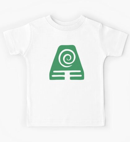 Earth Kids Tee