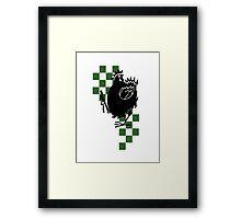 Sir Robin Framed Print
