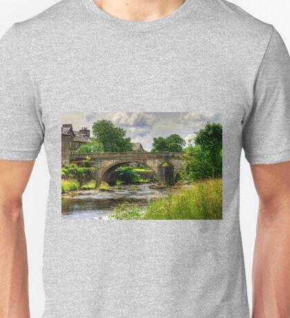 Settle Bridge Unisex T-Shirt