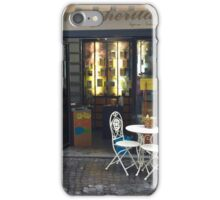Margherita iPhone Case/Skin