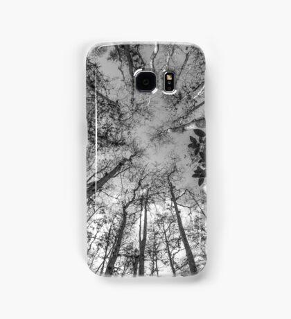 Soaring Cypress Samsung Galaxy Case/Skin