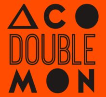 C-O-DOUBLE-M-O-N by maceylou
