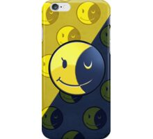 Mood Matrix Phone case iPhone Case/Skin