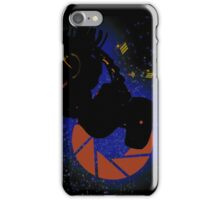 Portal Shadow iPhone Case/Skin