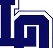 LO State Flag Sticker