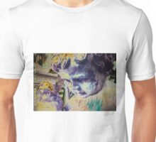 Genesis 3:24 Unisex T-Shirt