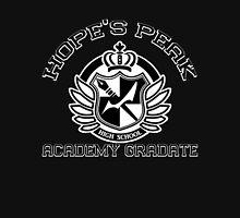 Hope's Peak Academy Graduate (Dark) Unisex T-Shirt