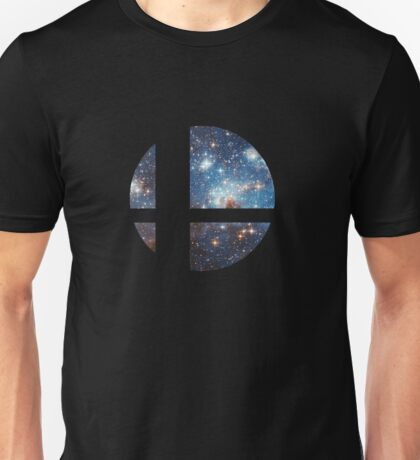 Cosmic Smash Ball Unisex T-Shirt