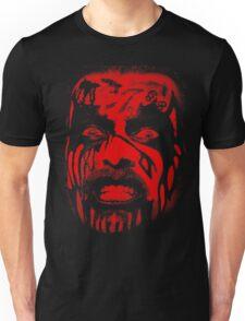King Diamond (Red) Unisex T-Shirt