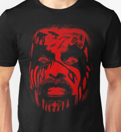King Diamond (Red) Unisex T-Shirt