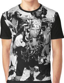 Heavyweights #1 Graphic T-Shirt