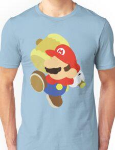 Paper Mario (Simplistic) Unisex T-Shirt