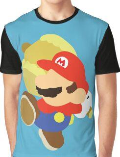 Paper Mario (Simplistic) Graphic T-Shirt
