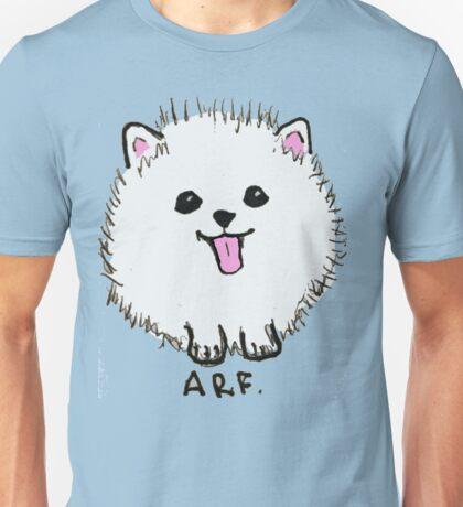 Pom Pom Unisex T-Shirt