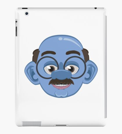 "Tobias ""I Just Blue Myself"" Funke from Arrested Development iPad Case/Skin"