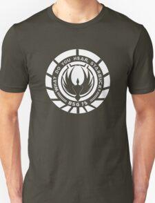 What Do You Hear, Starbuck? T-Shirt