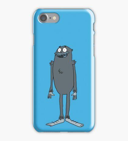 We Bare Bears Charlie iPhone Case/Skin