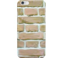 THE WALL (Phoney) iPhone Case/Skin