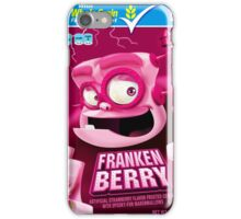frankenberry iPhone Case/Skin