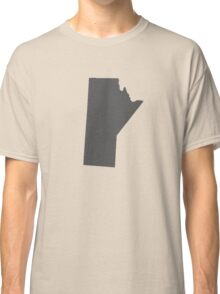Manitoba Classic T-Shirt
