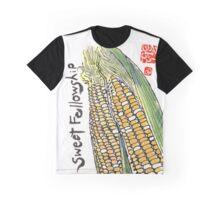 Group Hug Graphic T-Shirt
