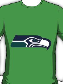Seahawks Mariners T-Shirt
