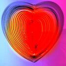 Blues in my Heart by Littlehalfwings