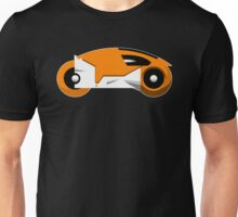 Tron lighcycle Unisex T-Shirt