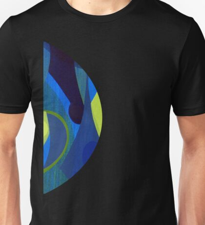 nuestros cuerpos iluminados por la luna Unisex T-Shirt