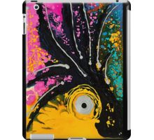 A Rare Bird - Tropical Parrot Art By Sharon Cummings iPad Case/Skin