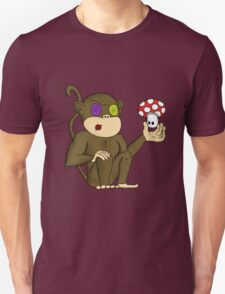 Magic Monkey Unisex T-Shirt