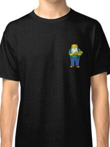 Jasper Paddlin' Classic T-Shirt