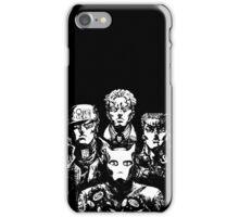 Bohemian Rhapsody Jojo iPhone Case/Skin