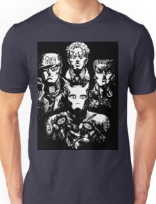 Bohemian Rhapsody Jojo Unisex T-Shirt