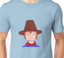 Windy Miller Unisex T-Shirt