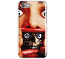 Dead Alive iPhone Case/Skin