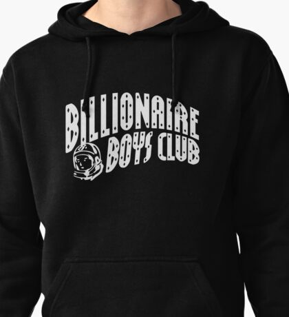 BBC Pullover Hoodie